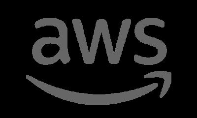 Logo da AWS